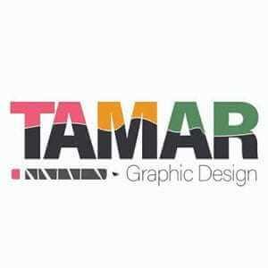 tamar graphic design