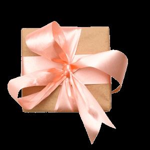 אילוסטרציה של מתנה