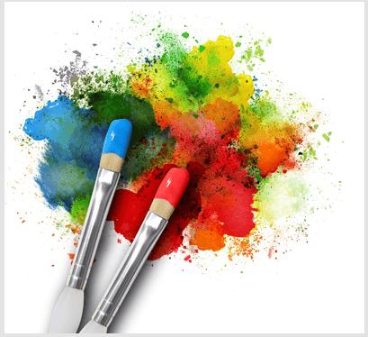 ניהול הצבע בלימודי גרפיקה ממוחשבת