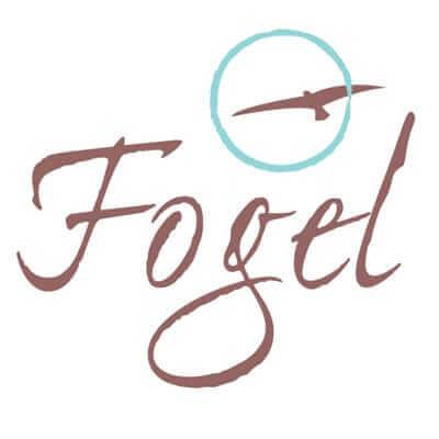 שרה פוגל לוגו