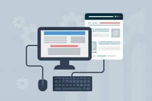 עיצוב אתרים וקידום אורגני