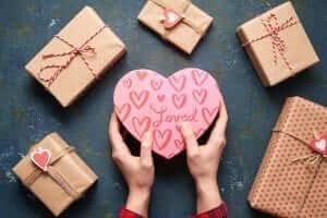 מתנות במארזים שונים