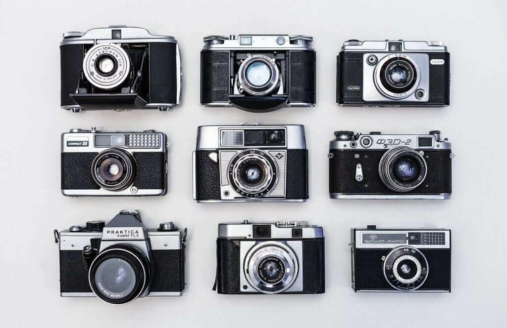 קורס יסודות הצילום - מה הוא כולל?