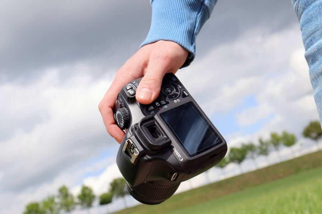 קורס צילום דיגיטלי