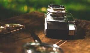 ללמוד צילום