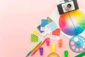 בתי ספר לעיצוב גרפי