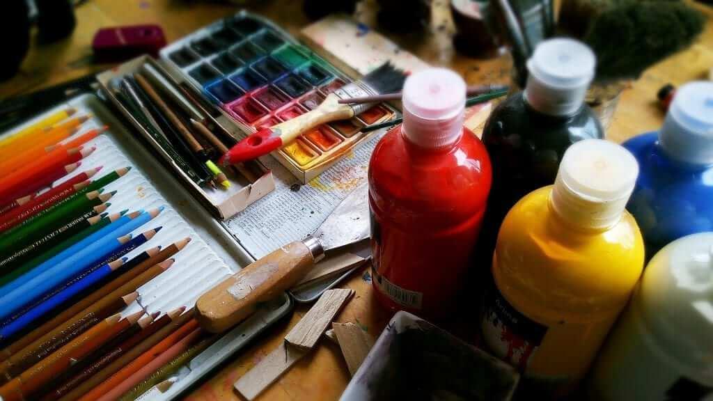 ציור דיגיטלי למתחילים